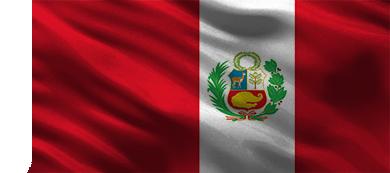 Bandera de Perú para Apuestas.pe