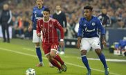 Schalke 04 vs Bayern Múnich Bundesliga