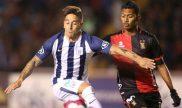 Alianza Lima vs Melgar Clausura
