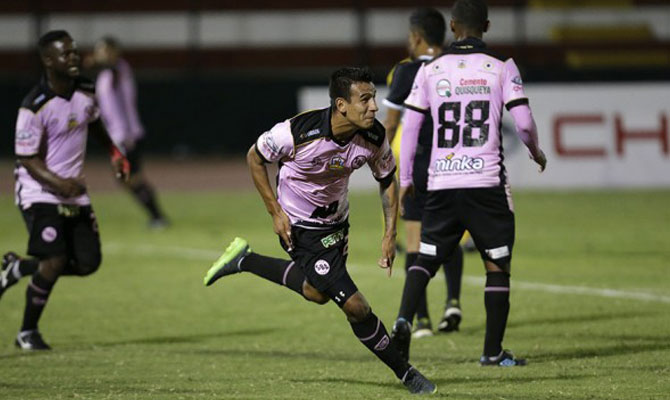 Ayacucho vs Sport Boys Clausura