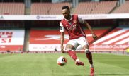 Pierre-Emerick Aubameyang, Arsenal vs Chelsea FA Cup
