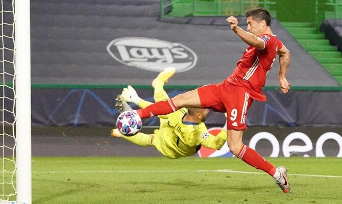 PSG vs Bayern Múnich