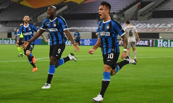 Final Europa League Sevilla vs Inter