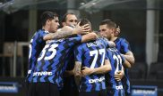 jugadores Inter vs Getafe