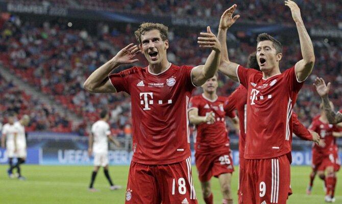 Supercopa de Alemania Borussia Dortmund vs Bayern Múnich