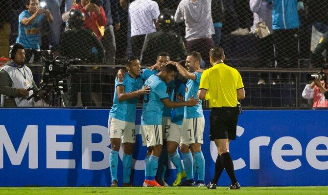 Jornada 10 de la Liga 1 de Perú