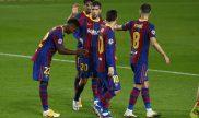 Apuestas el CLásico Barcelona vs Real Madrid