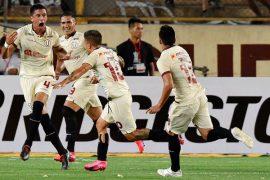 Previa jornada 5 Liga 1 Perú