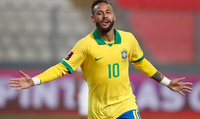 Eliminatorias Qatar 2022 Uruguay vs Brasil