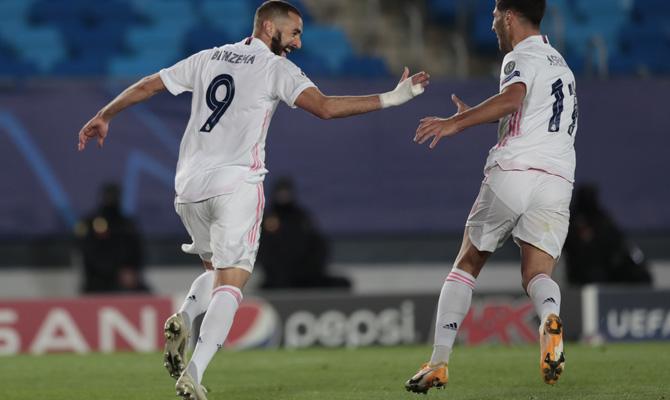 LaLiga Santander cs Valencia vs Real Madrid