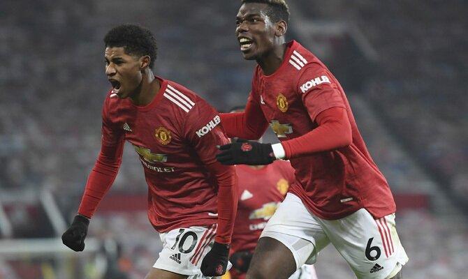 Apuestas Premier League Manchester United vs Aston Villa
