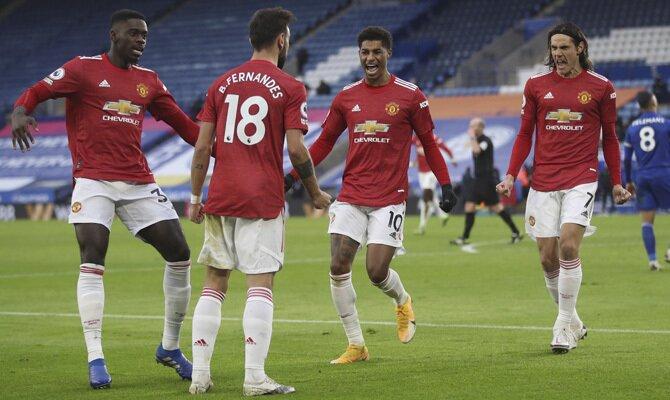 Apuestas Premier League Manchester United vs Wolverhampton