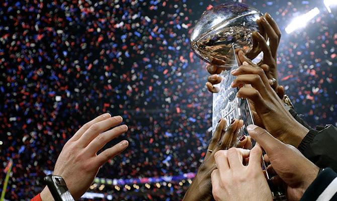 Las casas de apuestas colocan a Kansas City como grandes favoritos en el Chiefs vs Buccaneers del Super Bowl 55
