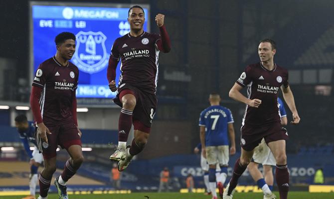Yuri Tielemans será uno de los jugadores clave para que los Foxes cumplan con los pronósticos en el Leicester vs Leeds