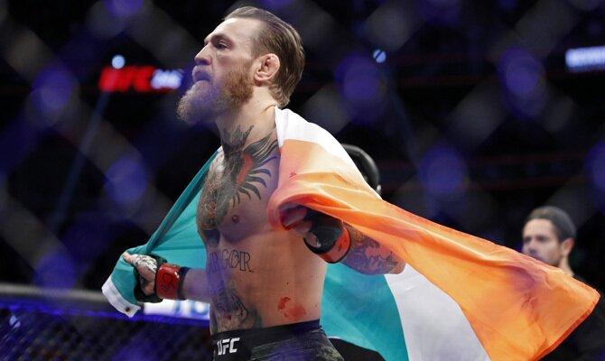 Apuestas UFC Poirier vs McGregor