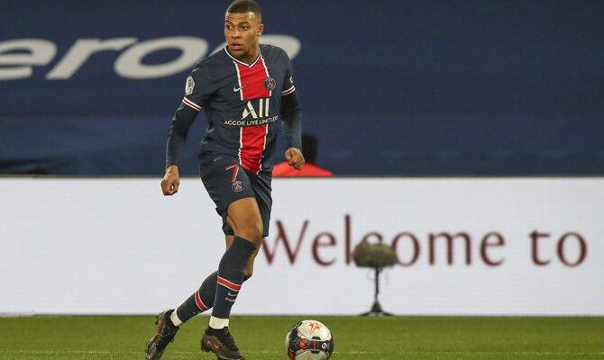 Kylian Mbappé puede reportar ganancias a quienes apuesten por un gol suyo en el Marsella vs PSG